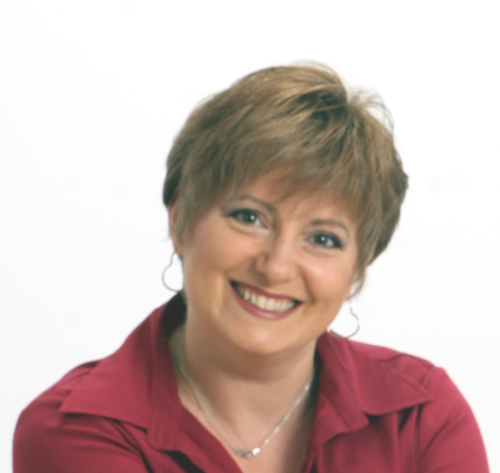 Claudette Chenevert