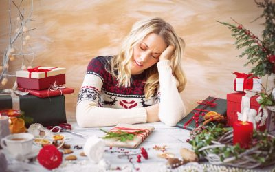 Busting Holiday Stress – Identify What's Stressing You