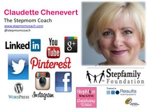 Claudette Chenevert The Stepmom Coach