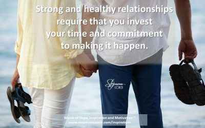What it Takes to Have a Loving and Lasting Relationship With Your Partner