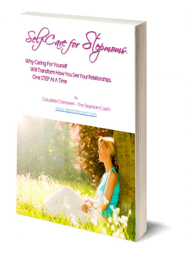 Self-Care For Stepmoms